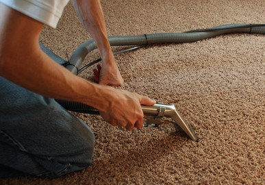 When Do You Clean Your Carpets?