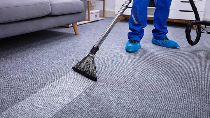 Carpet Cleaning Oahu
