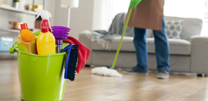 Why you Need to Hire Specialized House Cleaning and Maid Services in your Area?