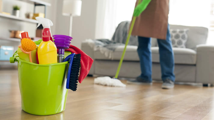 house cleaning services Honolulu